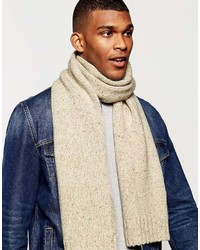 Wool scarf medium 386904