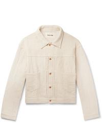 Story Mfg. Organic Cotton Jacket
