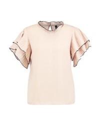 Ebony blouse shifting sand medium 4271410