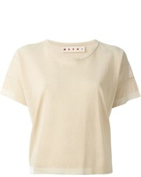 Marni Short Sleeve Top