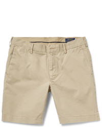 Polo Ralph Lauren Cotton Twill Chino Shorts