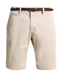 Tom Tailor Jim Shorts Cashew Beige
