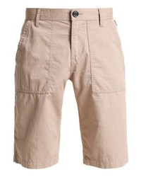 s.Oliver Loose Shorts Wheat