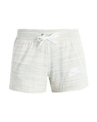 Nike Shorts Mottled Beige