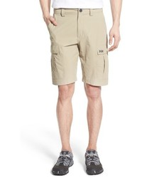 Helly Hansen Quick Dry Cargo Shorts