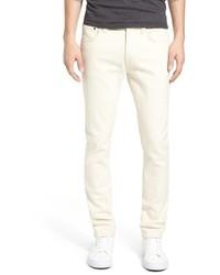 Nudie Jeans Lean Dean Skinny Fit Jeans