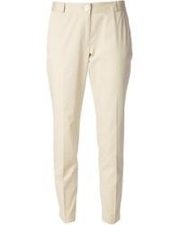 Beige skinny pants original 4261907