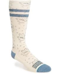 Stance Reserve Sustain Crew Socks