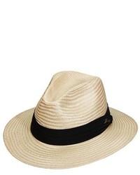 Tommy Bahama Balibuntal Straw Safari Hat