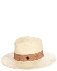 Charles straw hat medium 781691