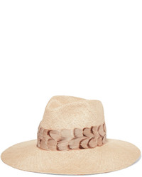 Eugenia Kim Cassidy Hat Out of stock · Eugenia Kim Emmanuelle Feather  Trimmed Straw Sunhat Beige edada4a37531