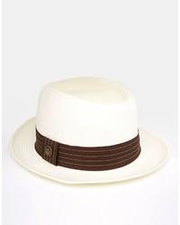 Goorin Bros. Goorin Snare Wide Brim Fedora Hat
