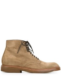 Henderson baracco lace up boots medium 371710