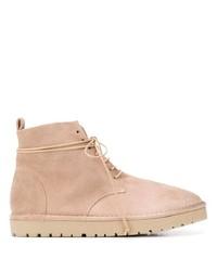Marsèll Sancrispa Lace Up Ankle Boots