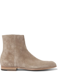Paul Smith Maurice Suede Chelsea Boots