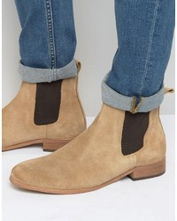 Shoe The Bear Shoe The Bear Suede Chelsea Boots