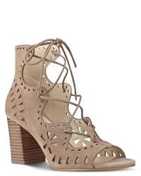 Gweniah ghillie lace gladiator sandal medium 1201484