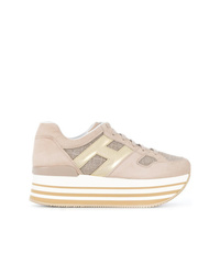 Hogan Maxi H283 Sneakers