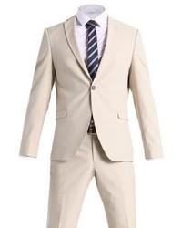 Shxzero tadcanary suit greige medium 3840215