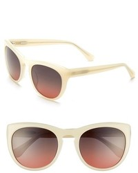 Derek Lam Skyler 54mm Sunglasses
