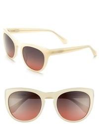 Derek Lam Skyler 54mm Sunglasses