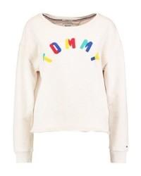 Tommy Hilfiger Sweatshirt Beige