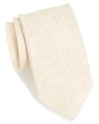 Hugo Boss Boss Woven Linen Tie