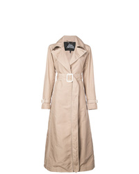 Marc Jacobs Classic Long Trench Coat
