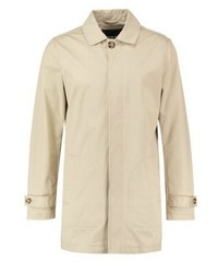 Gabardine trenchcoat sand medium 3834676
