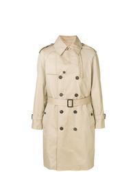 MACKINTOSH Honey Cotton Trench Coat Gm 130fd