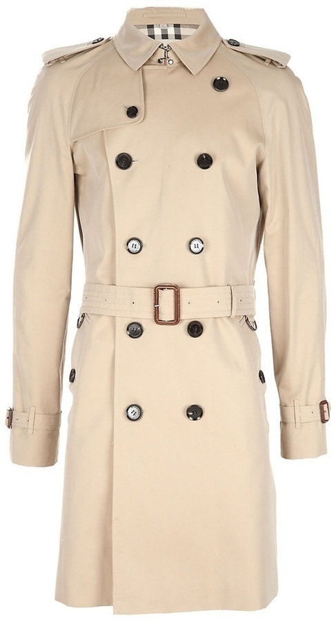 1e45bd5c6c16 ... Beige Trenchcoats Burberry London Britton Trench Coat
