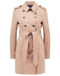 Trenchcoat natural medium 4000292