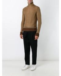 Al Duca D'Aosta 1902 Roll Neck Sweater
