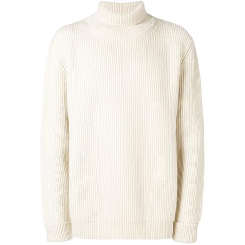 Maison Margiela Roll Neck Sweater