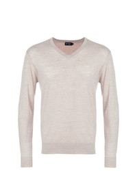 Hackett V Neck Sweater