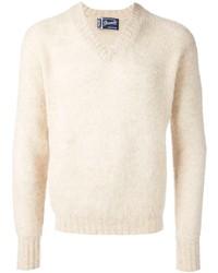 Drumohr Vintage Classic Sweater