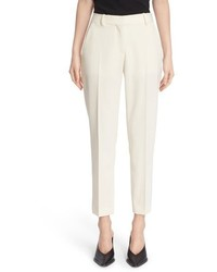 Octavia crop wool trousers medium 963965