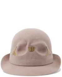 Kristina dragomir sunglasses hat medium 105377