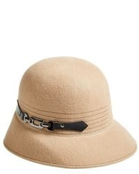 Nordstrom Wool Cloche