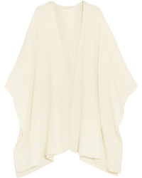 MICHAEL Michael Kors Michl Michl Kors Merino Wool And Cashmere Blend Poncho Cream