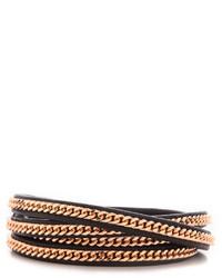 Capri 5 wrap bracelet medium 664743