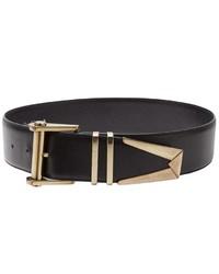 Versace Vintage Heavy Metal Belt