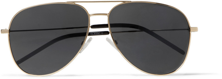Black Classic 11 sunglasses Saint Laurent 7ZXDlmW