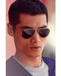 ce83a05059 ... Ray-Ban Original Aviator 58mm Sunglasses ...