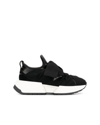MM6 MAISON MARGIELA Bow Ribbon Chunky Sneakers