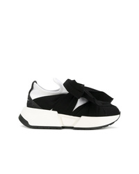 MM6 MAISON MARGIELA Bow Tie Sneakers A