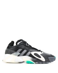 adidas Streetball Lace Up Sneakers