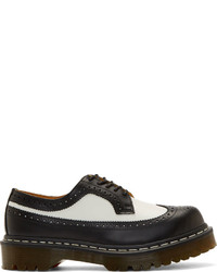 Black and white brogues original 4711861