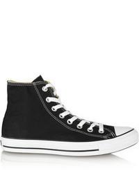 Chuck taylor canvas high top sneakers medium 34703
