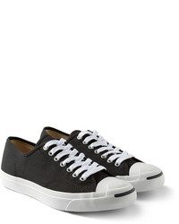 Jack purcell canvas sneakers medium 176777